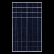 Сонячна батарея Yingli Solar YL265P