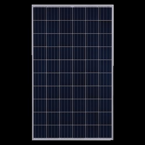 Солнечная батарея Yingli Solar YL265P, 265 Вт / 24В