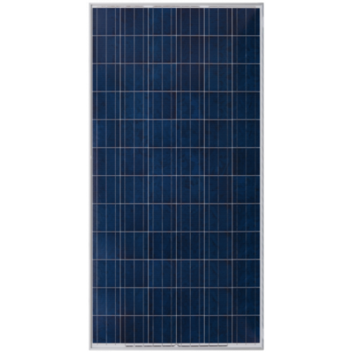 Сонячна батарея Seraphim Solar SRP-325-6PA, 325 Вт / 24В