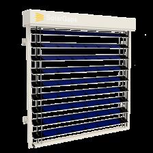Скільки коштує Розумні сонячні жалюзі SolarGaps