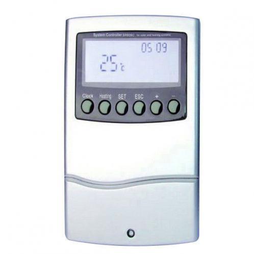 Контроллер для термосифонных гелиосистем SR609