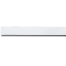 Скільки коштує Теплий плінтус UDEN - 100 стандарт (колір білий)