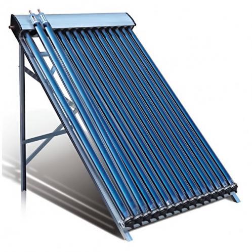 Вакуумний сонячний колектор AXIOMA AX-10HP24