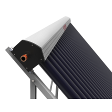 Скільки коштує Вакуумний сонячний колектор Atmosfera СВК-Nano-NSC-58B-20-24