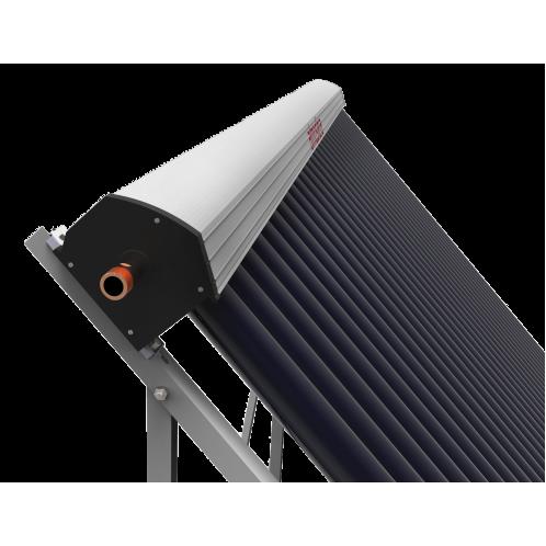 Вакуумный солнечный коллектор Atmosfera СВК-Nano-NSC-58B-30-24 на 220л