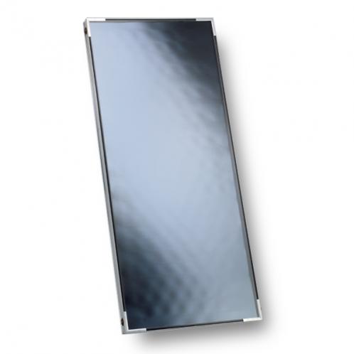 Плоский солнечный коллектор VIESSMANN VITOSOL 100-FM тип SV1F вертикальное расположение