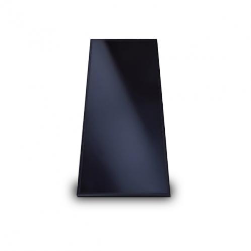 Плоский сонячний колектор VIESSMANN VITOSOL 200-FM тип SV2D вертикальне розташування