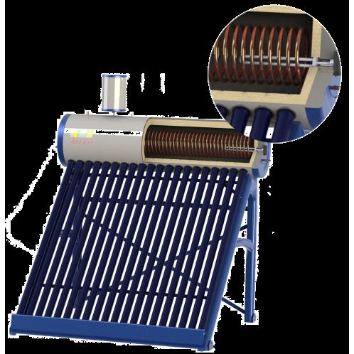 Гелиосистема Atmosfera RРА-20-Теплообменник