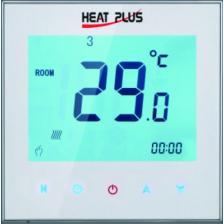 Скільки коштує Терморегулятор HEAT PLUS ITEO4