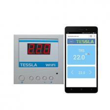 Скільки коштує Терморегулятор TRSW Wi-Fi