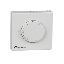 Скільки коштує Терморегулятор SEITRON TM 001