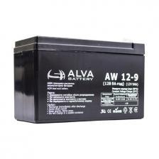 Сколько стоит Аккумуляторная батарея ALVA AW12-9
