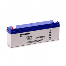 Сколько стоит Аккумуляторная батарея Challenger АS12-2.3