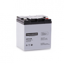 Сколько стоит Аккумуляторная батарея Challenger АS12-28
