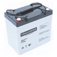 Аккумуляторная батарея Challenger А12-55
