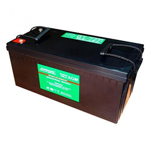Аккумуляторная батарея EverExceed ST-6230