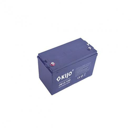 Акумуляторна батарея Kijo JM 12–100 12В 100 А/г