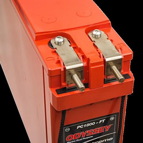 Аккумуляторная батарея Odyssey PC1800-FT