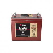 Сколько стоит Аккумуляторная батарея Trojan 24 AGM