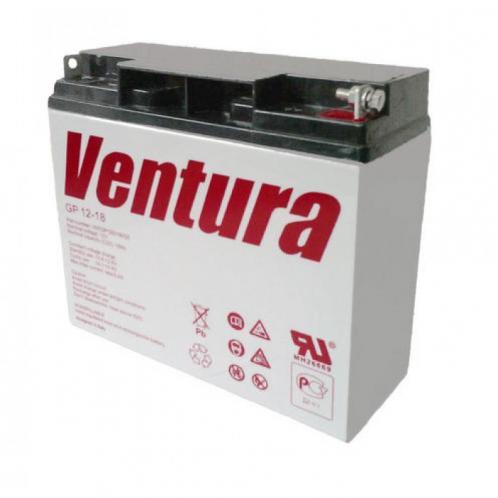 Акумуляторна батарея Ventura GP 12-18