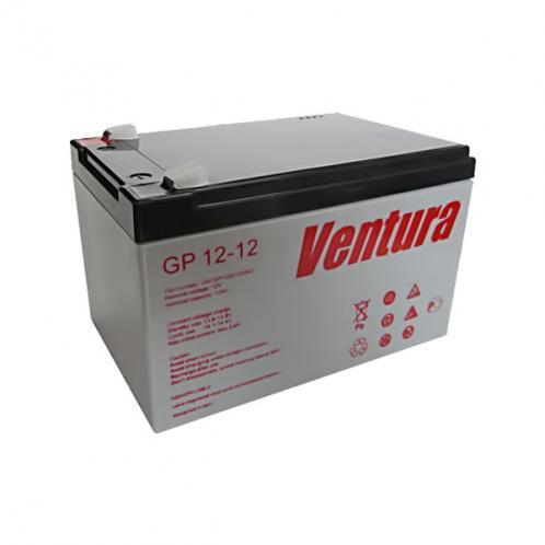 Акумуляторна батарея Ventura GP 12-12