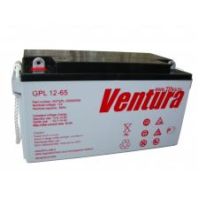 Сколько стоит Аккумуляторная батарея Ventura GPL 12-65