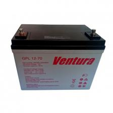 Сколько стоит Аккумуляторная батарея Ventura GPL 12-70