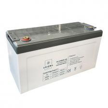 Сколько стоит  Аккумуляторная батарея AXIOMA ENERGY AX-Carbon-100, 100Ач 12В