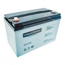Сколько стоит Аккумуляторная батарея Challenger А12-75