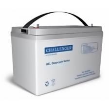 Скільки коштує Акумуляторна батарея Challenger G12-55T
