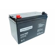 Сколько стоит  Аккумуляторная батарея Challenger G12-100
