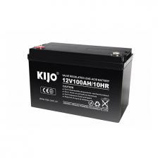 Скільки коштує Акумуляторна батарея Kijo JDG12–100
