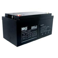 Скільки коштує Акумуляторна батарея MHB MNG 65-12 GEL