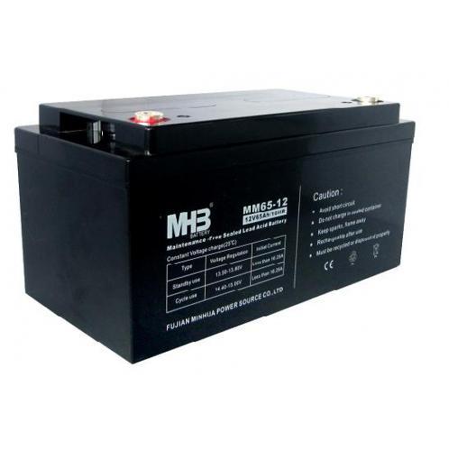 Аккумуляторная батарея MHB MNG 65-12 GEL