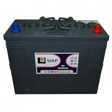 Скільки коштує Акумуляторна батарея SIAP 6 GEL 105