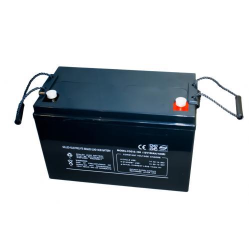 Акумуляторна батарея SANTAKUPS FCG 12-100