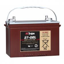 Сколько стоит  Аккумуляторная батарея Trojan 27 - GEL