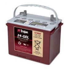 Сколько стоит  Аккумуляторная батарея Trojan 24 - GEL
