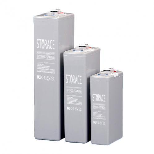 Акумулятор Storace OPZV1000-2V1000AH герметичний необслуговуючий