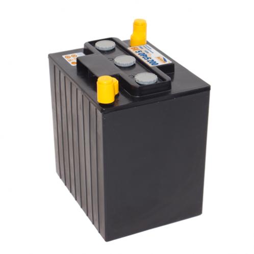 Блочная аккумуляторная батарея 6V 5 OPzV 200