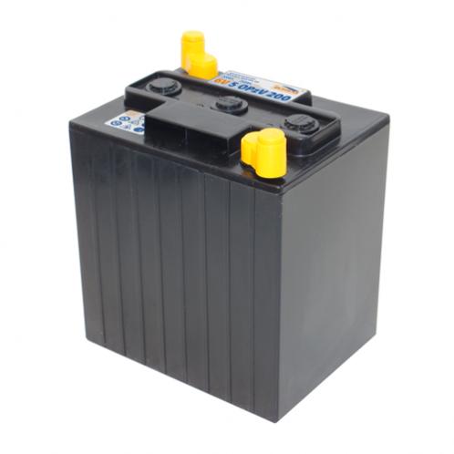 Блочна акумуляторна батарея 6V 5 OPzV 180