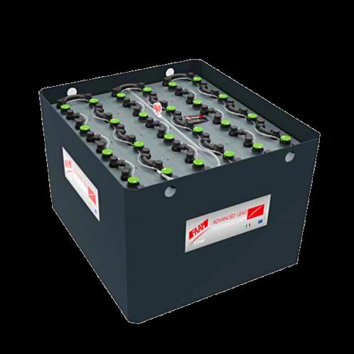 Тягова акумуляторна батарея FAAM 8BSM480 8 PzB 520