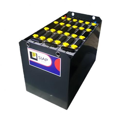 Тяговая аккумуляторная батарея SIAP 3 BS 219