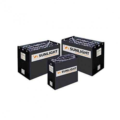 Акумулятор Sunlight 2V 7 PzS 735