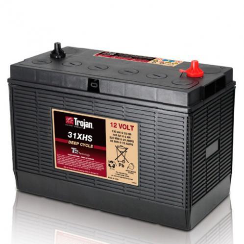 Акумуляторна батарея Trojan 31XHS