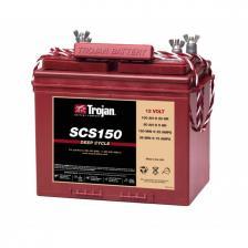 Сколько стоит Аккумуляторная батарея Trojan SCS150 (для лодок и домов на колёсах)