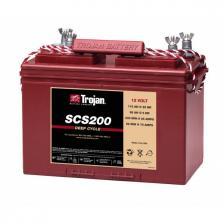 Сколько стоит Аккумуляторная батарея Trojan SCS200 (для лодок и домов на колёсах)