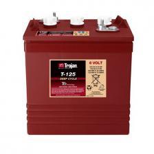 Сколько стоит Аккумуляторная батарея Trojan T125