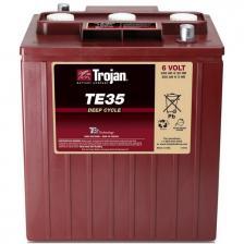 Сколько стоит Аккумуляторная батарея Trojan TE35