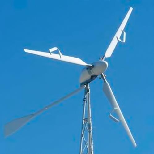 Вітрогенератор Flamingo Aero 6.7/1000